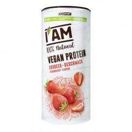 AMSPORT® VEGAN Protein 450g