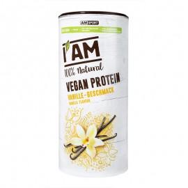 AMSPORT® I AM VEGAN Protein 450g