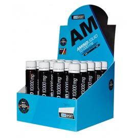 AMSPORT® AMINO LIQUID 10.000mg 20 Flacoane 25ml