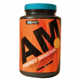 AMSPORT® ENERGY MINERAL DRINK 1700g