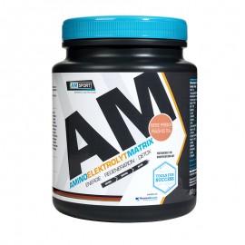 AMSPORT® AMINOELEKTROLYTMATRIX 600g