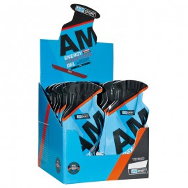 AMSPORT® ENERGY COMPETITION GEL 24 x 45g