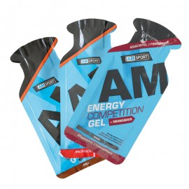 AMSPORT® ENERGY COMPETITION GEL 45g