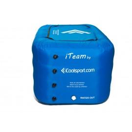 iCoolsport® ITeam Bazin Gonflabil pentru 6 persoane