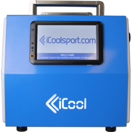 iCoolsport® DUAL TEMPERATURE LITE Cooling Unit