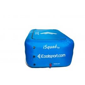 iCoolsport® ISquad Bazin Gonflabil pentru 4 persoane