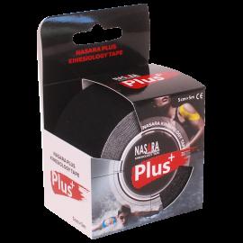 NASARA® Plus Kinesiology Tape 5mx5cm