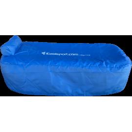 iCoolsport® iSprint bazin gonflabil pentru 1 persoana