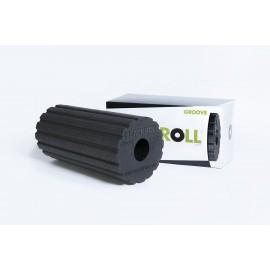 BLACKROLL® GROOVE STANDARD FOAM ROLLER