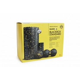 BLACKROLL® BLACKBOX SET Borussia Dortmund