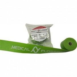 MEDICAL FLOSSING®  Banda Terapeutica 2,13m x 5cm x 1,3mm