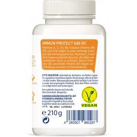 Nature Rocket® IMMUN Protect 60 Soft Gums