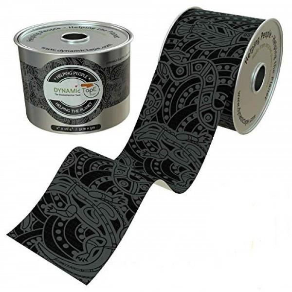 Dynamic Tape ® BIOMECHANICAL TAPE ECO 5cm X 5m