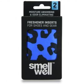 SmellWell® Leopard Blue perinite odorizante