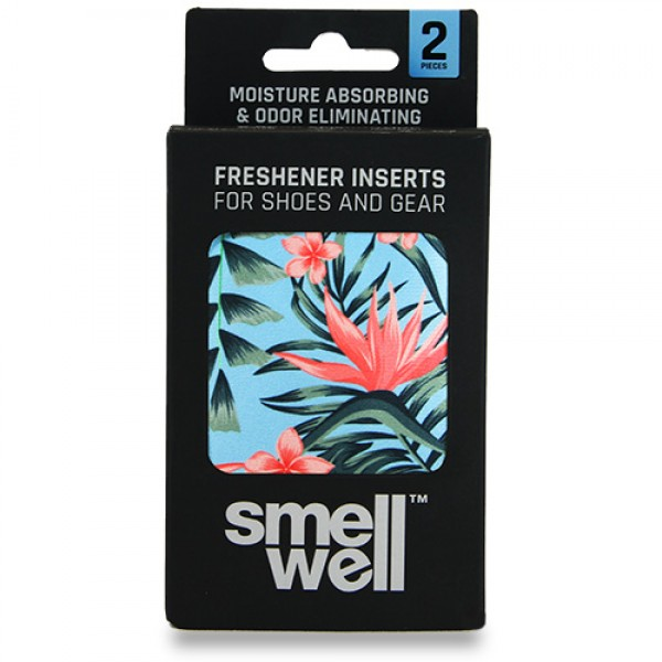 SmellWell® Tropical Floral perinite odorizante