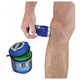 Pro-Tec Athletics™ Ice-Up Portable Ice Massager