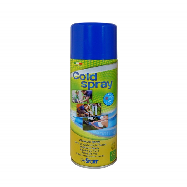 BIOSPORT Spray de Gheata 400ml