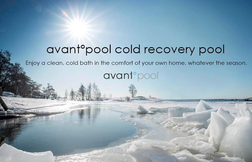 Avant°pool Ice Pool